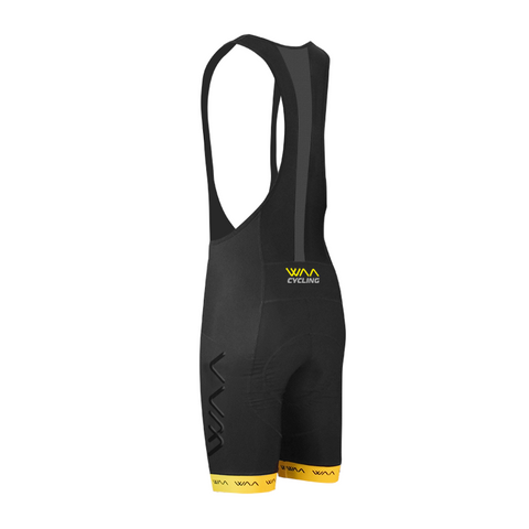 WAA Protektor Skin® Bib Cycling Shorts - Men's