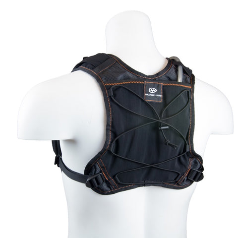 ORANGE MUD Gear Vest v2.0 (1L Bladder, 2L total cargo)