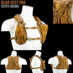 ORANGE MUD Gear Vest Pro
