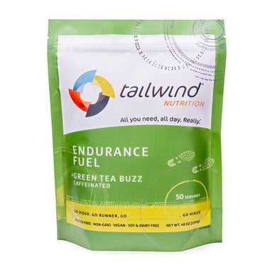 TAILWIND Caffeinated Endurance Fuel - Green Tea