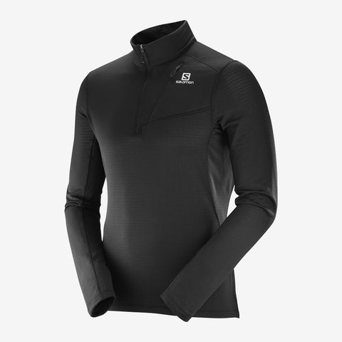 SALOMON Grid HZ Midlayer - Men's