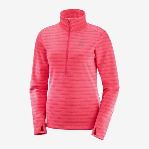 SALOMON Lightning HZ Midlayer - Women's
