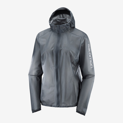 SALOMON Lightning Race Waterproof Jacket - Women's