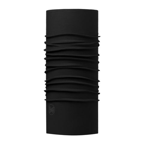 BUFF Original Neckwear - Solid Black