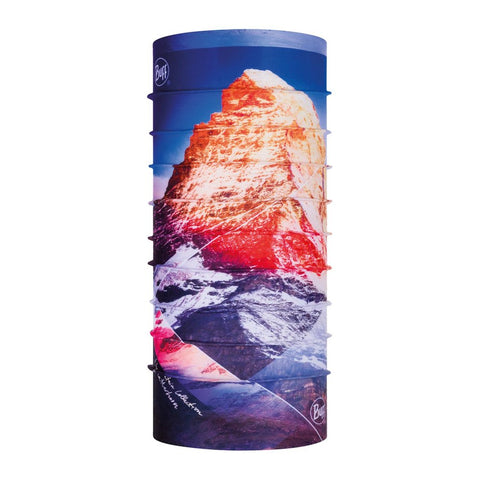 BUFF Original Neckwear - Mountains Collection - Matterhorn