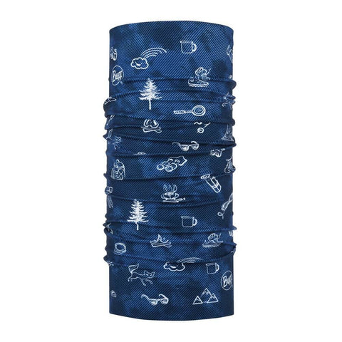 BUFF Original Neckwear Junior - Funny Camp