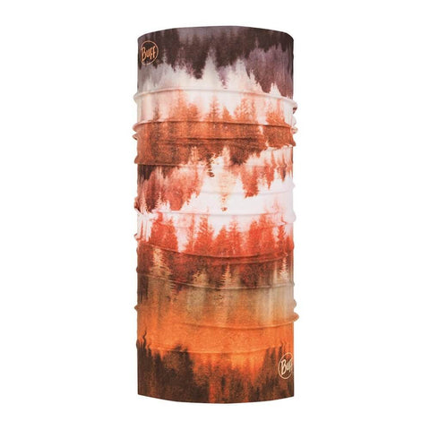 BUFF Original Neckwear - Mitsy Woods Brown