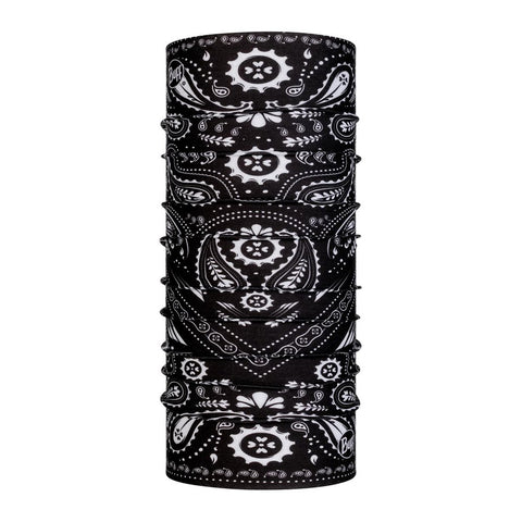 BUFF Original Neckwear - New Cashmere Black