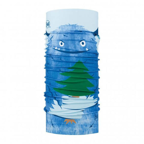 BUFF Original Neckwear Baby - Snow Monster