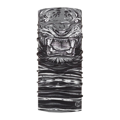 BUFF Original Neckwear - Tiger Grey