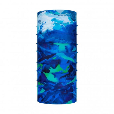 BUFF Original Neckwear Junior - High Mountain Blue
