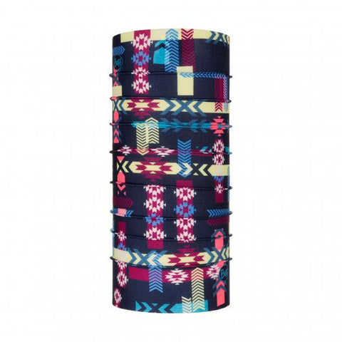BUFF Original Neckwear Junior - Khils Night Blue