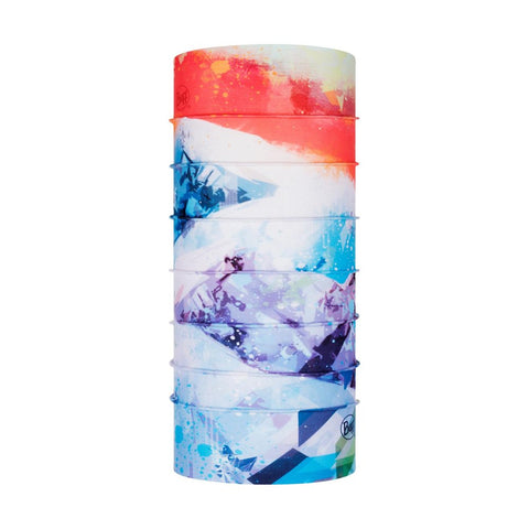 BUFF Original Neckwear Junior - Mountain Glow Multi