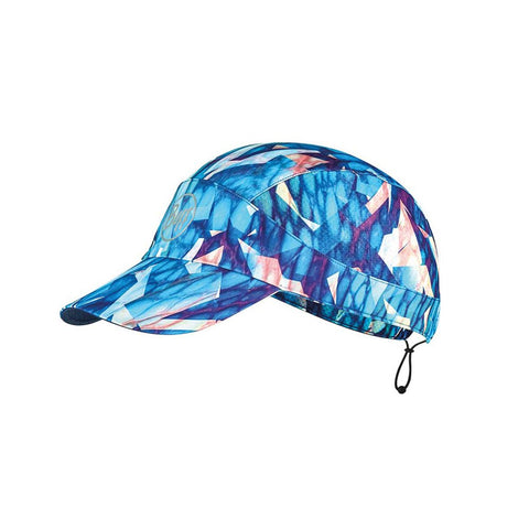 BUFF Reflective Pack Run Cap R-Refraction