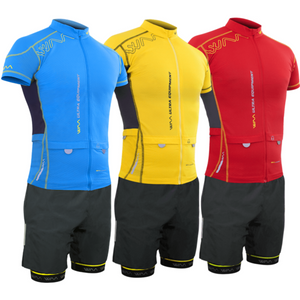 WAA Ultra Short 3 in 1 - Men's