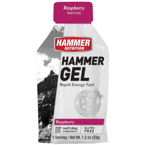 HAMMER Energy Gel - Raspberry