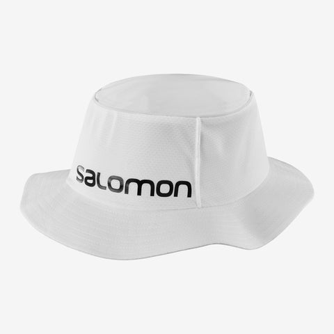 SALOMON S/LAB Speed Bob Hat - White