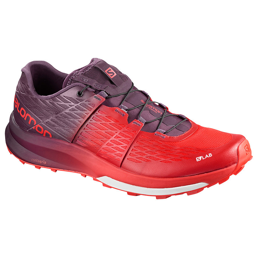 SALOMON S/LAB Sense Ultra 2