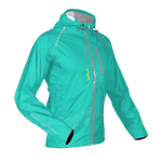 WAA Ultra Rain Jacket 2.0 - Women's