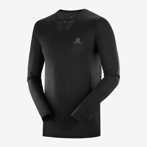 SALOMON Sense LS Tee - Men's