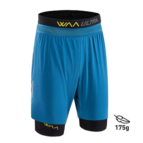 WAA Ultra Short 3-in-1 2.0 - Men's