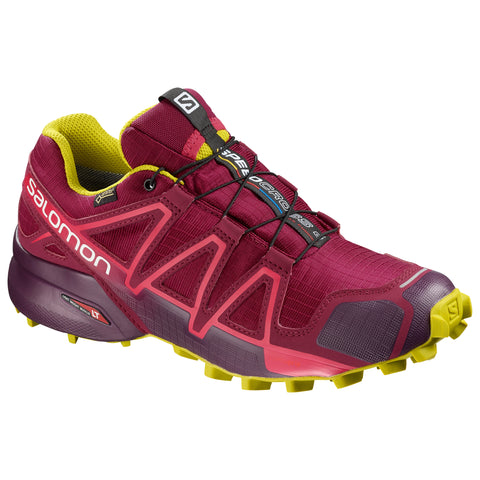 SALOMON Speedcross 4 GTX® - Women's