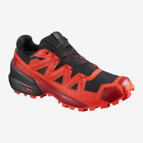 SALOMON - Spikecross 5 GTX - Unisex