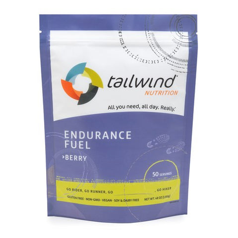 TAILWIND Endurance Fuel - Berry