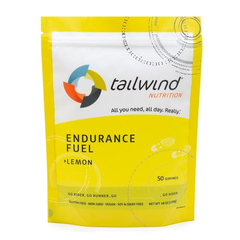 TAILWIND Endurance Fuel - Lemon