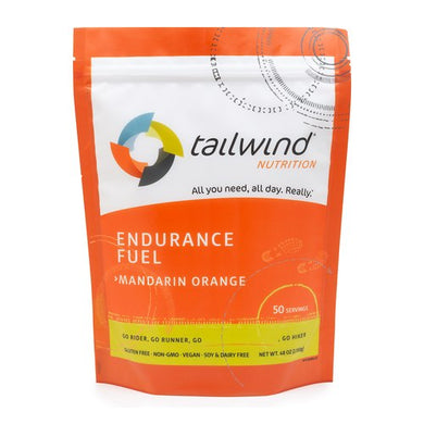 TAILWIND Endurance Fuel - Mandarin Orange