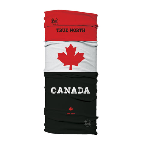 BUFF Original Neckwear - Canada Collection - True North