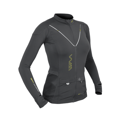 WAA Ultra Carrier Long Sleeves - Women's