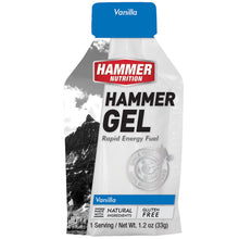 Load image into Gallery viewer, HAMMER Energy Gel - Vanilla