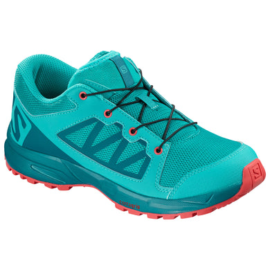 SALOMON XA Elevate Junior