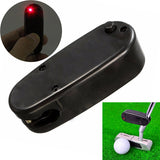 Golf Putter Laser Pointer/Line Corrector Tool