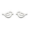 Silver Bird Earrings | Jewellery | Jewelry