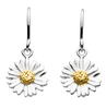 Silver Daisy Earrings | Gold | Flower | Jewellery