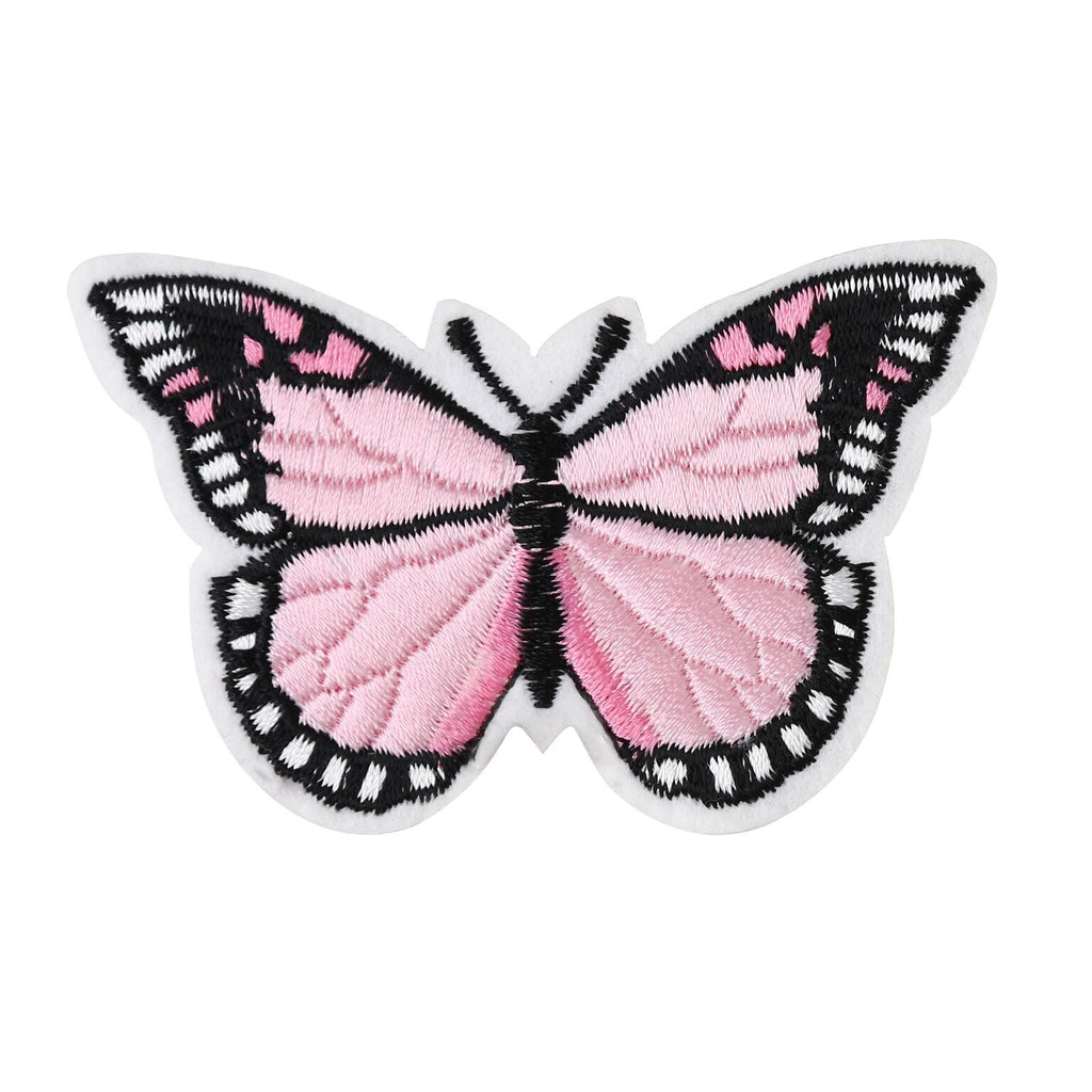 Orelia - Orelia Butterfly Patch - Accessories - Silverado