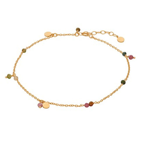 Pernille Corydon Afterglow Anklet