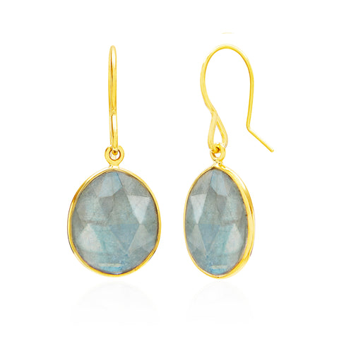 Rodgers and Rodgers Labradorite Riviera Drops