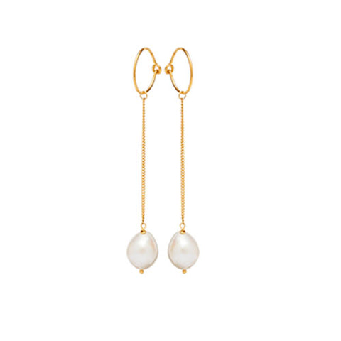Louise Kragh Baroque Earrings