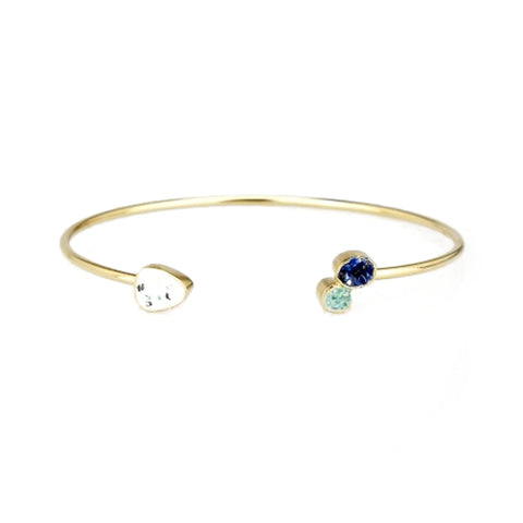 Medecine Douce Naiade Bangle
