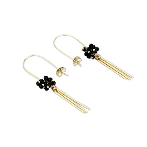 Medecine Douce - Médecine Douce Kawaii Earrings - Designer Earrings - Silverado
