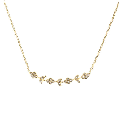 Medecine Douce Queen Necklace