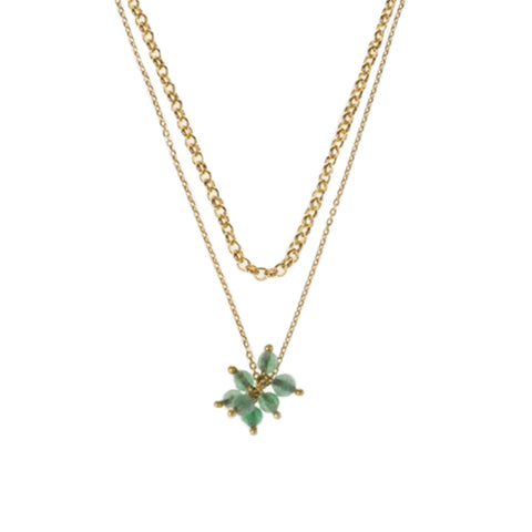 Medecine Douce Tristan Necklace