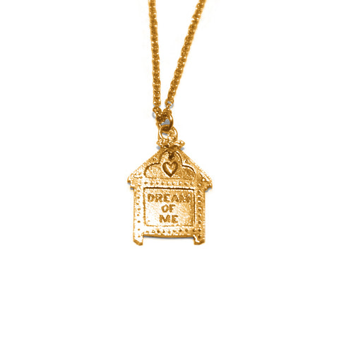 Alex Monroe 'Dream of Me' Necklace