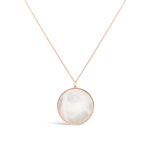 Olivia and Pearl Aphrodite Necklace