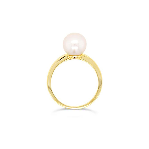 Olivia and Pearl Power Pearl Ring