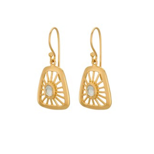Pernille Corydon Thilde Earrings