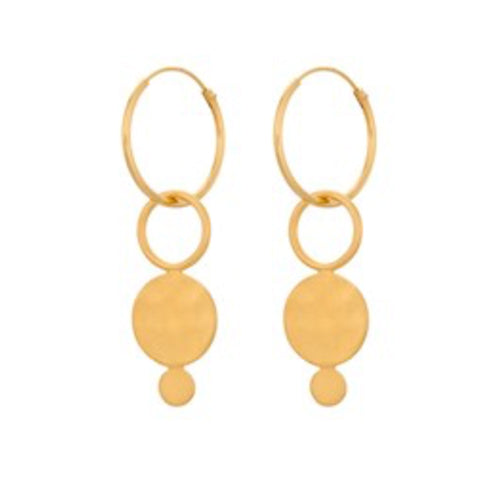 Pernille Corydon Saga Earrings